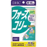 DHC フォースコリー 32.4g(405mg×80粒)