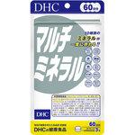 DHC マルチミネラル 81.0g(180粒)