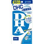 DHA 40.4g(80粒)
