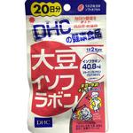 大豆イソフラボン 18.0g(40粒)