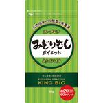 ※キングバイオ みどりむしダイエット 18g(300mg×60粒)