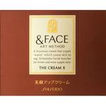&FACE アートメソッド ザ クリーム X 50g
