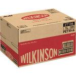 「ウィルキンソン タンサン」 1L×12本