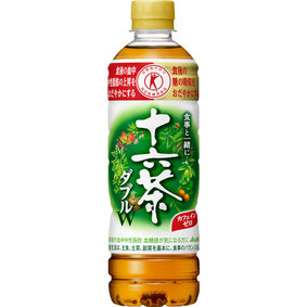 ※アサヒ 食事と一緒に十六茶W(ダブル) 500mL