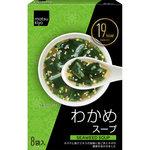 matsukiyo わかめスープ 48g(6g×8袋)
