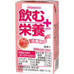 飲む栄養プラス 白桃味 125mL