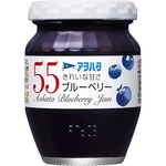 アヲハタ 55 ブルーベリー 150g