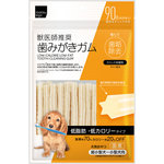 matsukiyo 歯みがきガム 低脂肪・低カロリータイプ 90g