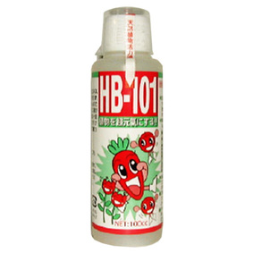 天然植物活力液HB−101 100mL