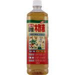 国内炭木酢液 1000mL