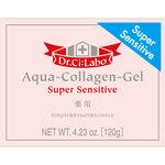 薬用アクアコラーゲンゲル スーパーセンシティブ 120g