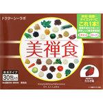 ※美禅食 カカオ味 465g(15.5g×30包)