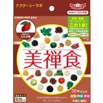 美禅食 カカオ味 93g(15.5g×6包)