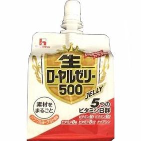 ※生ローヤルゼリー500ゼリー 180g