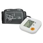 [ネット限定]上腕式 血圧計 BM−201 ホワイト