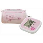 [ネット限定] 上腕式 血圧計 BM−201 ピンク