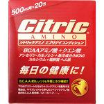 ※シトリックアミノ エブリコンディション 120g(6g×20包)