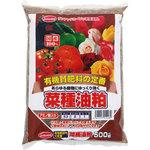 菜種油粕 500g
