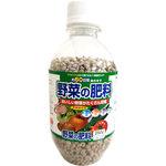 野菜の肥料 250g