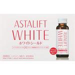 アスタリフト ホワイト ドリンク ホワイトシールド 50mL×10本