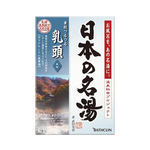 日本の名湯 乳頭 30g×5包