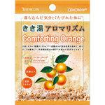 きき湯アロマリズム コンフォーティングオレンジの香り 30g