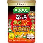 バスクリン 薬湯 温感EX 600g