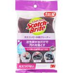 スコッチ・ブライト ガスコンロ・IH用クリーナー 1個