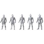 [ネット限定]ウルトラ10勇士 スペシャルセット1 ウルトラマンシリーズ放送開始50年記念