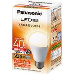 LED電球 E26口金(一般電球 下方向タイプ) LDA4LHEW2 1個