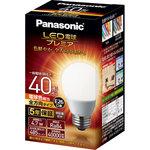 LED電球プレミア E26口金(一般電球 全方向タイプ) LDA5LGZ40RSW2 1個