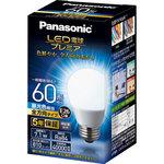 LED電球プレミア E26口金(一般電球 全方向タイプ) LDA7DGZ60ESW2 1個