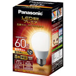 LED電球プレミア E26口金(一般電球 全方向タイプ) LDA7LGZ60ESW2 1個