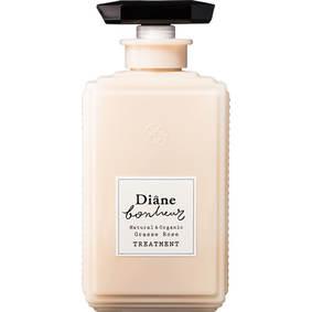 ダイアンボヌール ダメージリペアトリートメント グラースローズの香り 500mL