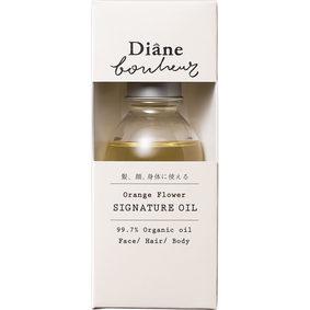 ダイアンボヌール シグネチャーオイル オレンジフラワーの香り 100mL