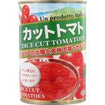 カットトマト 400g