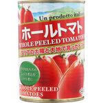 ホールトマト 400g