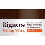 リガオス スタイリングワックス ハード 80g