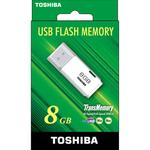 TransMemory UBSフラッシュメモリ(TNU−Aシリーズ) 8GB 1個