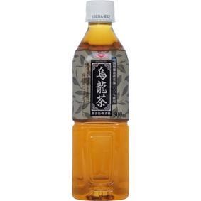 ※CF 烏龍茶 500mL