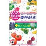 爽快酵素プレミアム 55.8g(465mg×120粒)