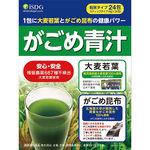 がごめ青汁 96g(4g×24包)