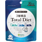 3層構造Total Diet 44.1g(490mg×90粒)