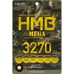 HMB MEGA3270 53.9g(350mg×154粒)
