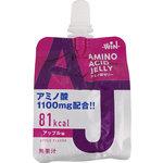アミノ酸ゼリー アップル味 180g