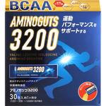 AFB)アミノガッツ 120g(4.2g×30包)