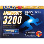 AFB)アミノガッツ 268.8g(4.2g×64包)