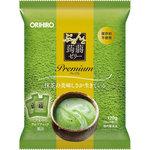 ※ぷるんと蒟蒻ゼリープレミアム 抹茶 120g(20g×6個)