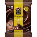※ぷるんと蒟蒻ゼリープレミアム チョコレート 120g(20g×6個)