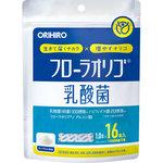 ※フローラオリゴ乳酸菌 16g(1.0g×16本)